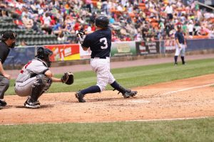 Cooperstown Baseball Pins