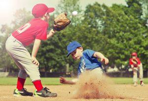 Training Tips in Baseball