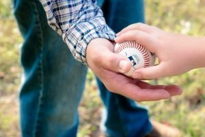 Baseball gifts for kids